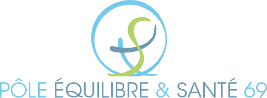Pôle Equilibre&Santé du Rhône Logo