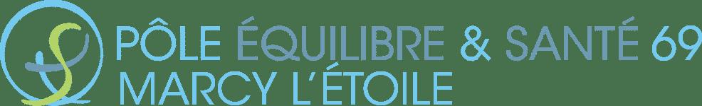 Pôle Equilibre&Santé de Marcy l'Étoile Logo