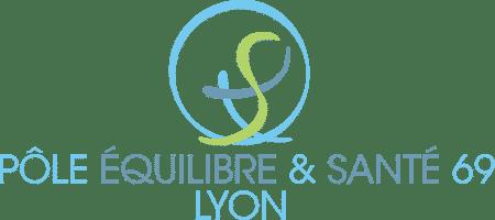 Pôle Equilibre & Santé de Villeurbanne Logo